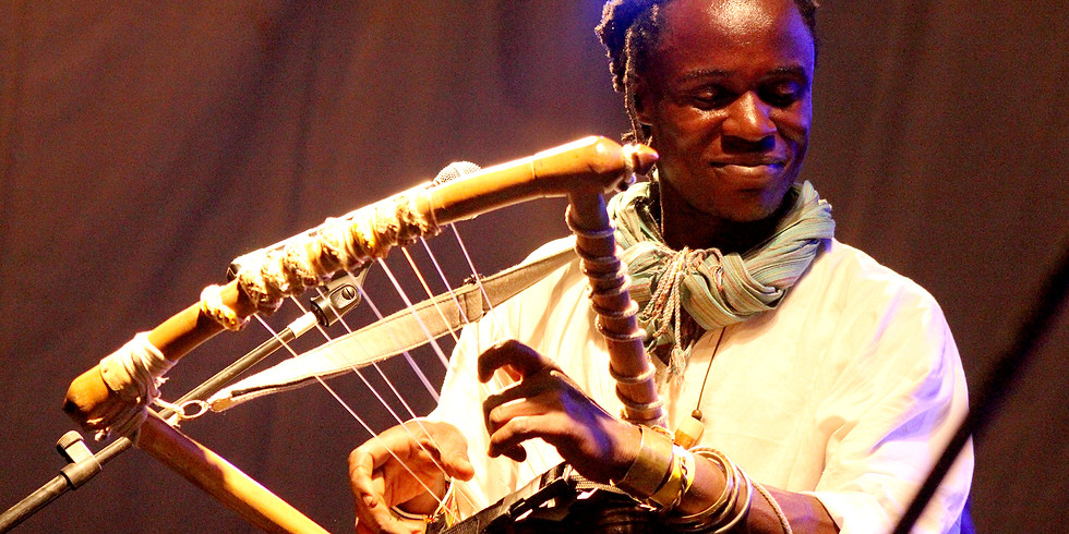 Madalitso Band // Rapasa Nyatrapasa Otieno