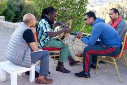 Nyatiti SD Nile Project Aswan