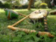 Nyatiti - Rapasa Nyatrapasa