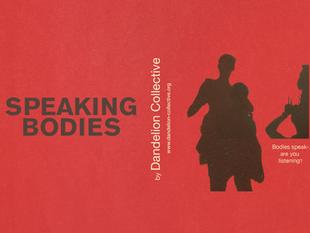 Speaking Bodies