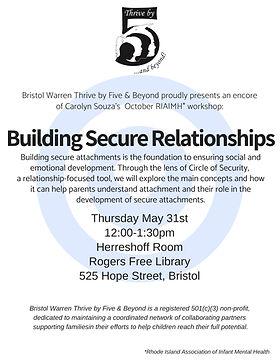 Building Secure Relationships.jpg