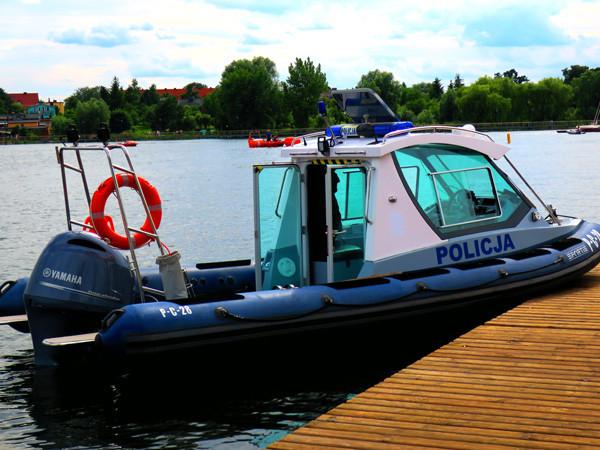 Kontakty USA – Polska a budowa nowoczesnej Policji