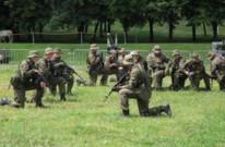 Szkolenie Wojsk Obrony Terytorialnej