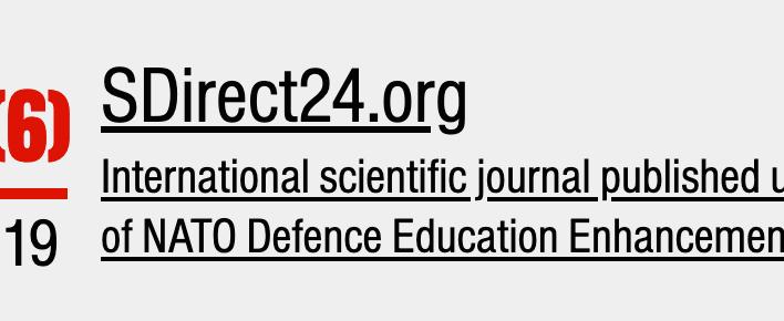 Międzynarodowe czasopismo naukowe