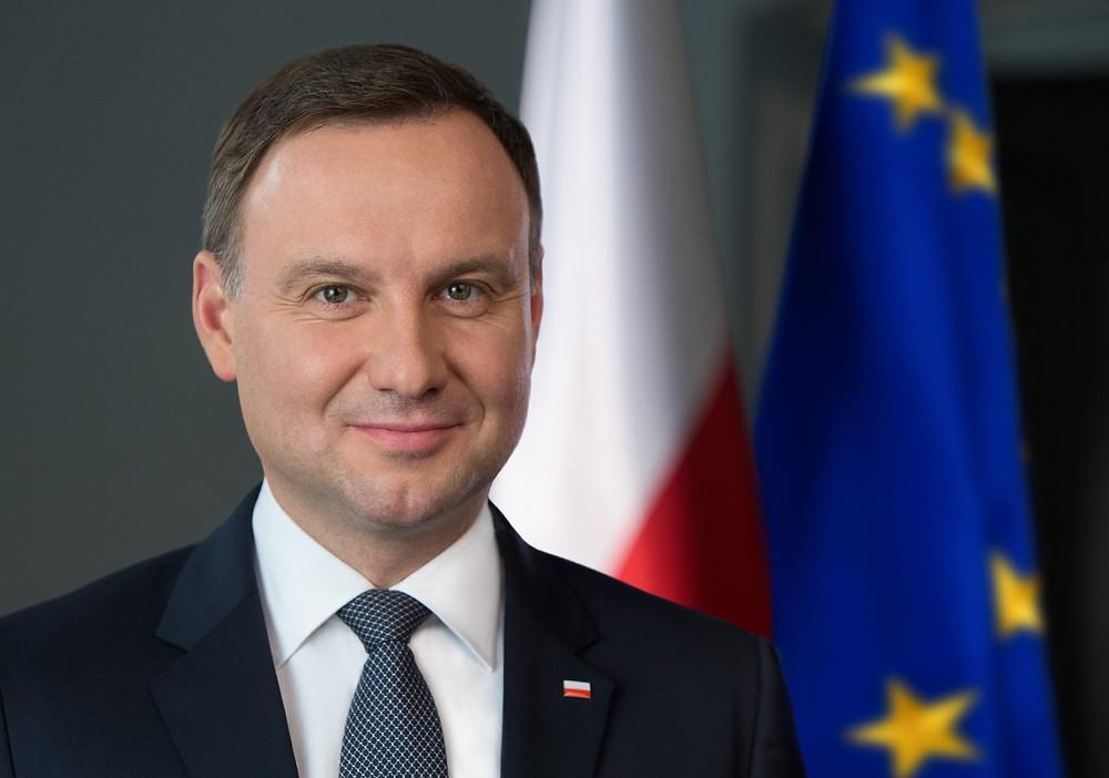 Żródło: www.prezydent.pl