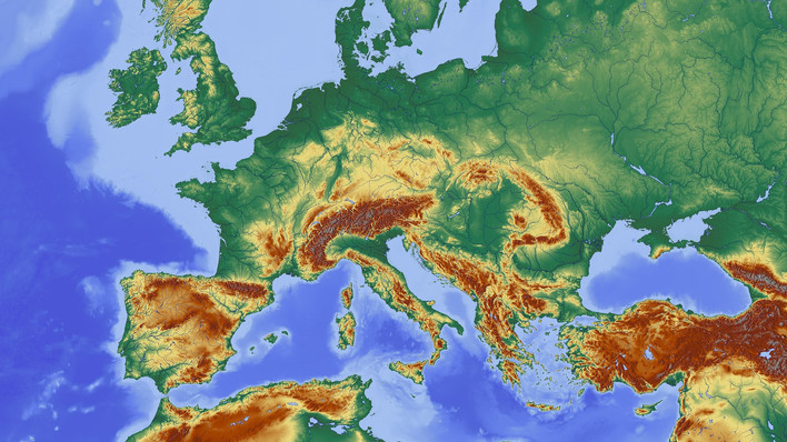 Europejskie scenariusze