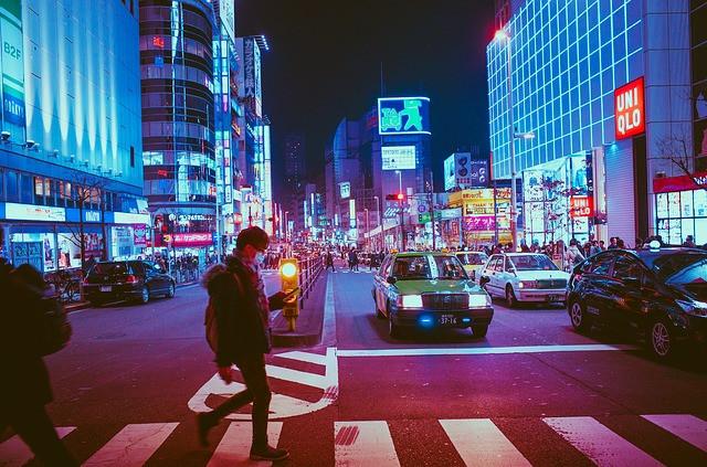 CZY JAPONIA SIĘGA ZA WYSOKO?