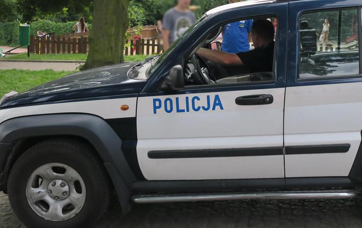 Informacja, a jej wykorzystanie w działaniach prewencyjnych Policji