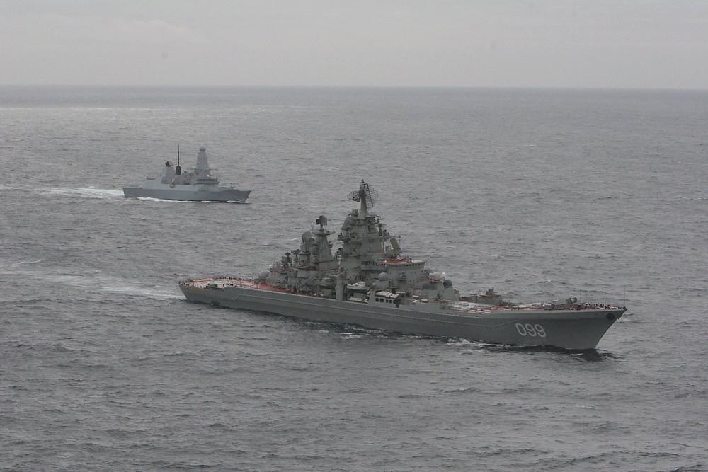 Zdjęcie: Royal Navy/MOD
