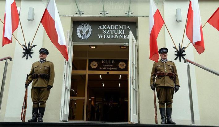 Przygotowanie kadr wojskowych w Polsce. Inwestujmy w kształcenie oficerów!