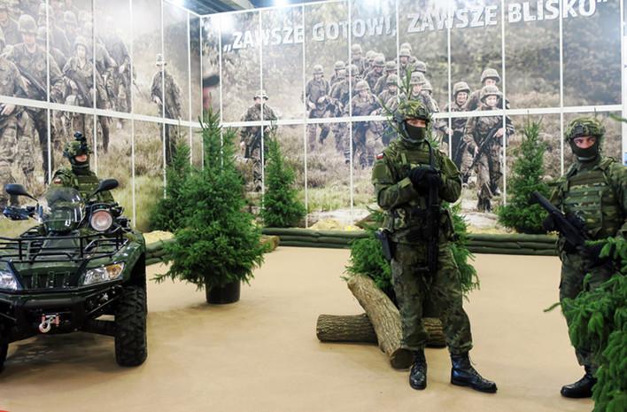 Obrona Terytorialna - dwie wizje