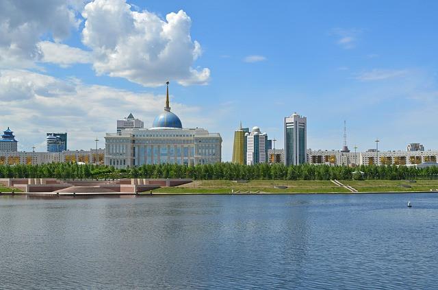 Czy napięcia między Chinami a Kazachstanem osłabią współpracę?