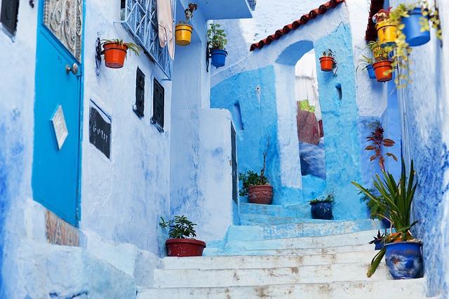 Afryka Północna – turystyczny raj utracony
