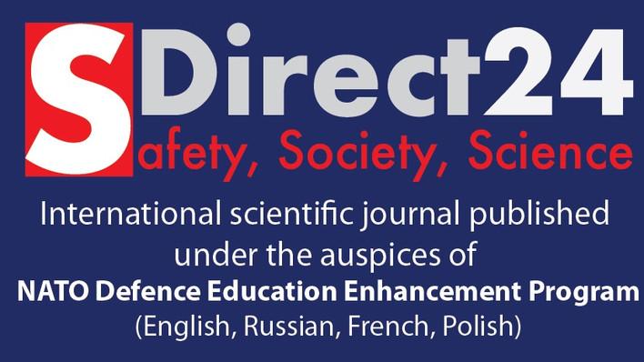 Czasopismo naukowe SDirect24.org