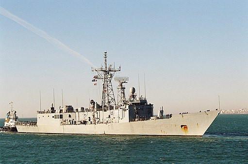 Czy Polska doczeka się nowych fregat?