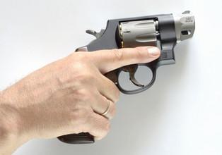 Dostęp do broni a liczba przestępstw