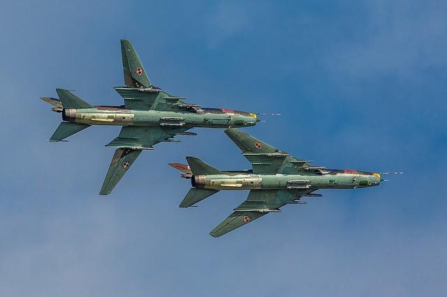 Jak modernizować nie tylko Siły Powietrzne?