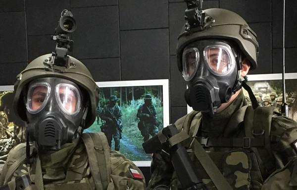 Jaka obrona terytorialna potrzebna jest Polsce?