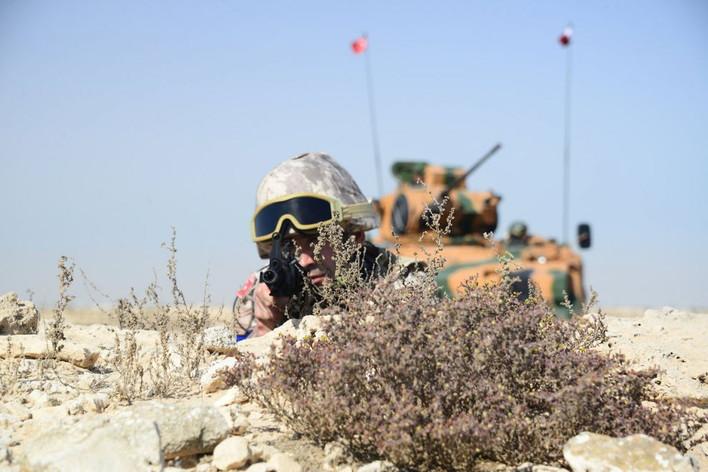 """""""Who is who w konflikcie syryjskim""""? Jaką rolę odgrywa w nim od 2016 r. Turcja?"""