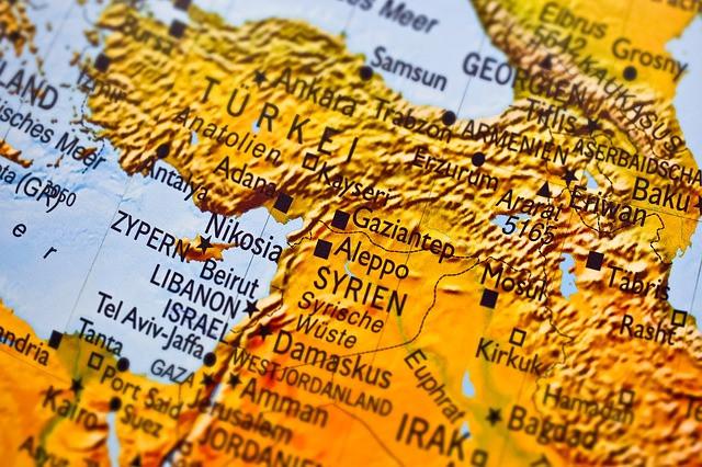 Wojna w Syrii trwa, choć Europa zdaje się o niej nie pamiętać
