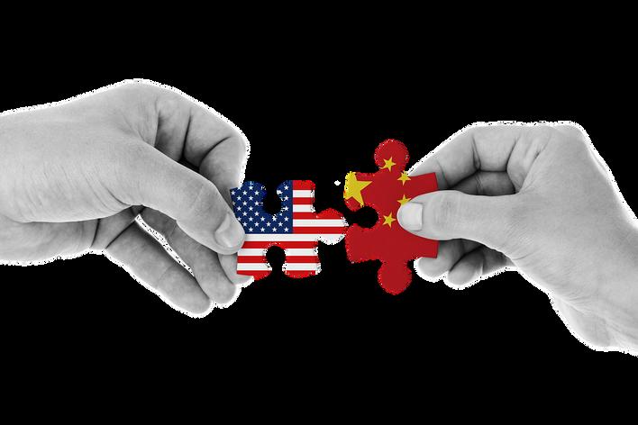 Wywiad: Przyszłość relacji amerykańsko-chińskich
