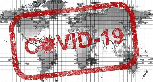 Wpływ COVID-19 na międzynarodowy handel bronią