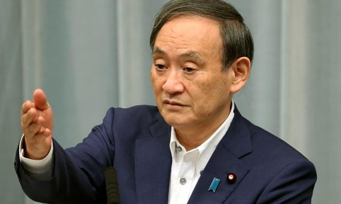 Czy Suga Yoshihide odmieni japońską politykę?