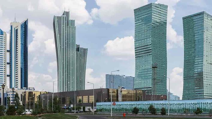 Kazakhstan 2050 Strategy - czy   pandemia   wpłynie znacząco na realizację projektu?