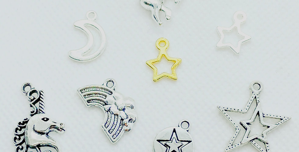 Fantasy Charms