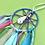 Bright Dreamcatcher Craft Kit