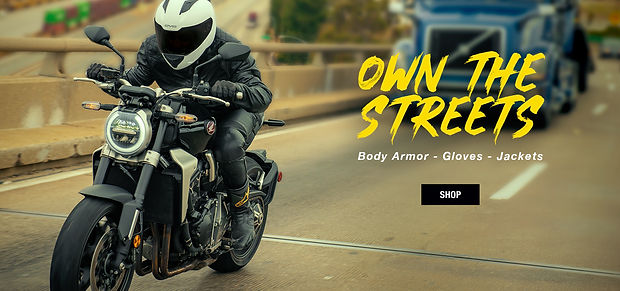 "EVS Sports ""Own the streets"" Campaign"