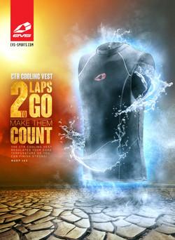 EVS Sports TUG CTR Vest