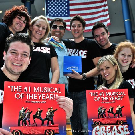 Grease Tour - Philadelphia
