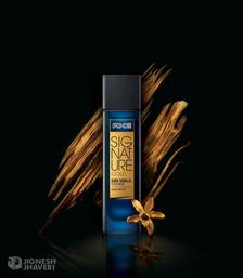 Axe Signature Perfume Photography