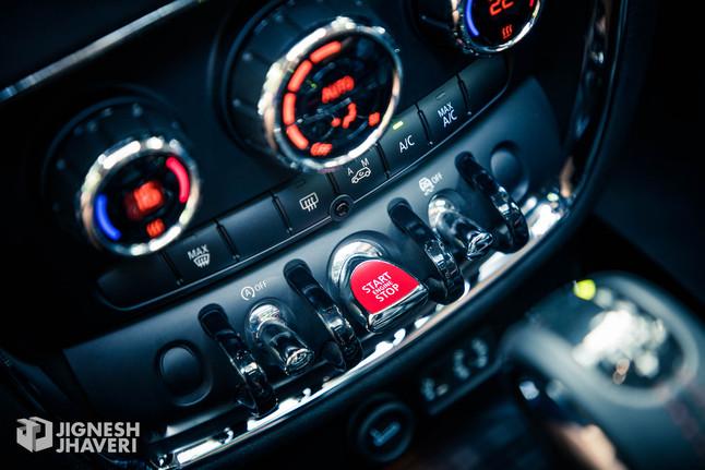 The Little Big car - Mini Cooper Clubman for GQ Magazine