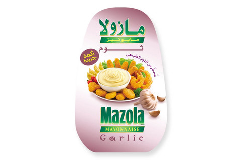 Mazola Packaging Photography