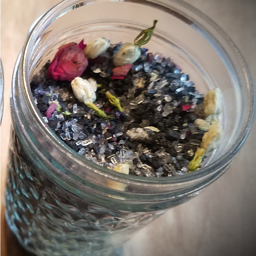 Garden Roots Detox Bath Crystals