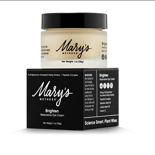 Mary's Brighten Eye Cream