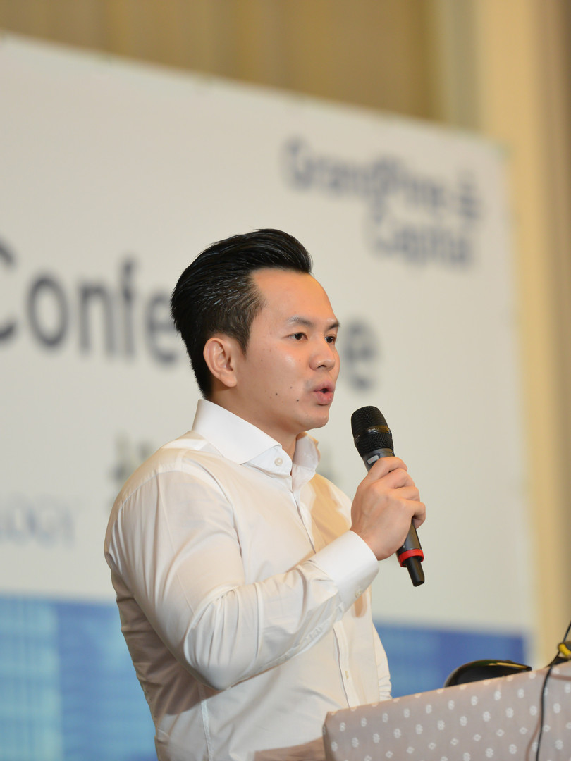 National Investor Conferences Malaysia