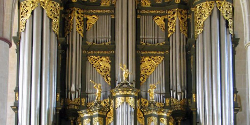 GRONINGEN, MARTINIKERK - Recital with Tenebrae Choir