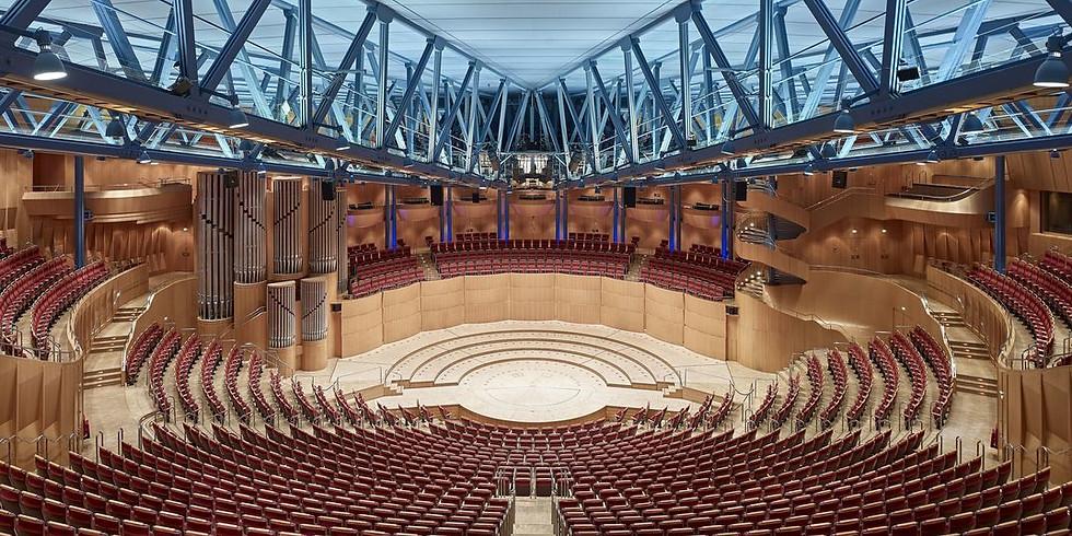 KÖLN, PHILHARMONIE - Recital with Berlin Philharmonic Brass
