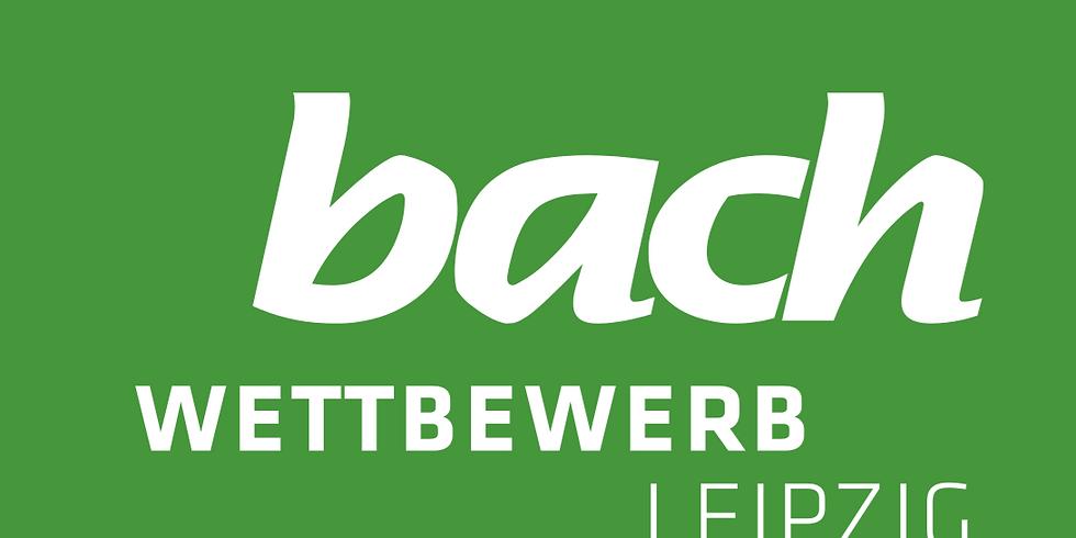 LEIPZIG, INTERNATIONAL BACH COMPETITION 2020 - Juryvorsitz - ABGESAGT
