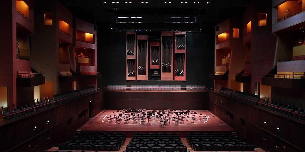 LUXEMBOURG, PHILHARMONIE - Recital with Berlin Philarmonic Brass