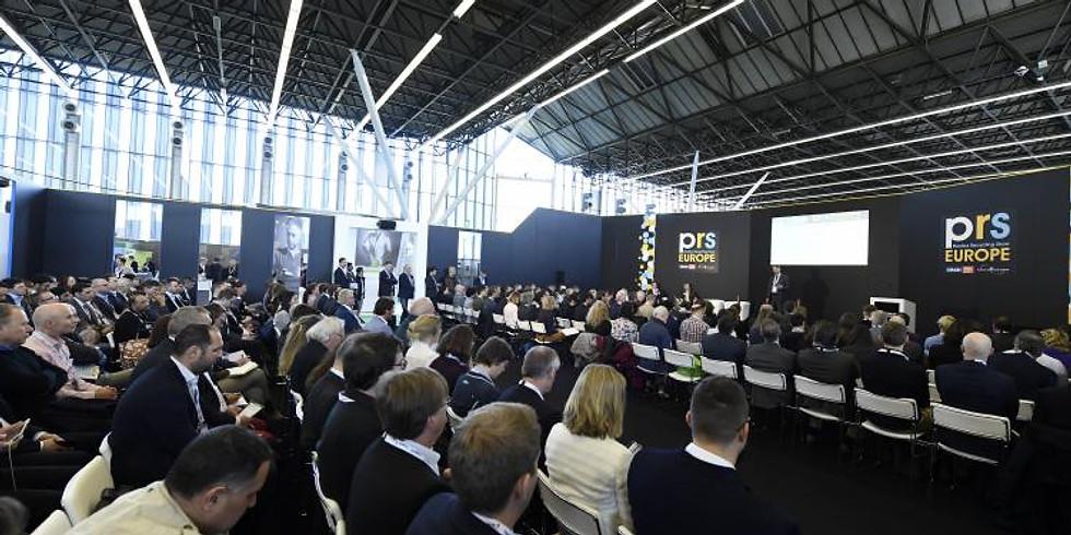 Plastics Recycling Show Europe Virtual Event 2020