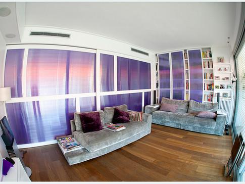Barcelona house modelling
