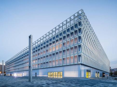 Cluji Mulipurpose Centre