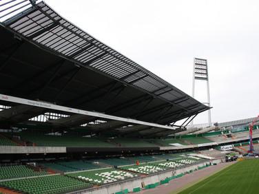 Bremer Weser Stadium