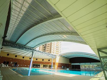 Swimming Pool Ramie