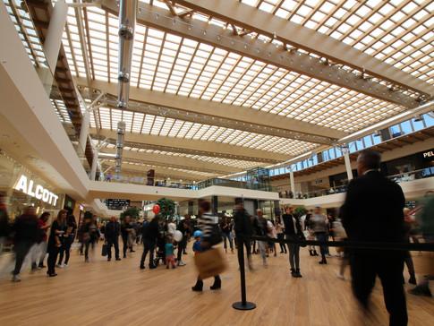 Il Centro - Arese Shopping Centre