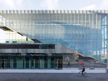 Jules Ladoumègue Sport complex